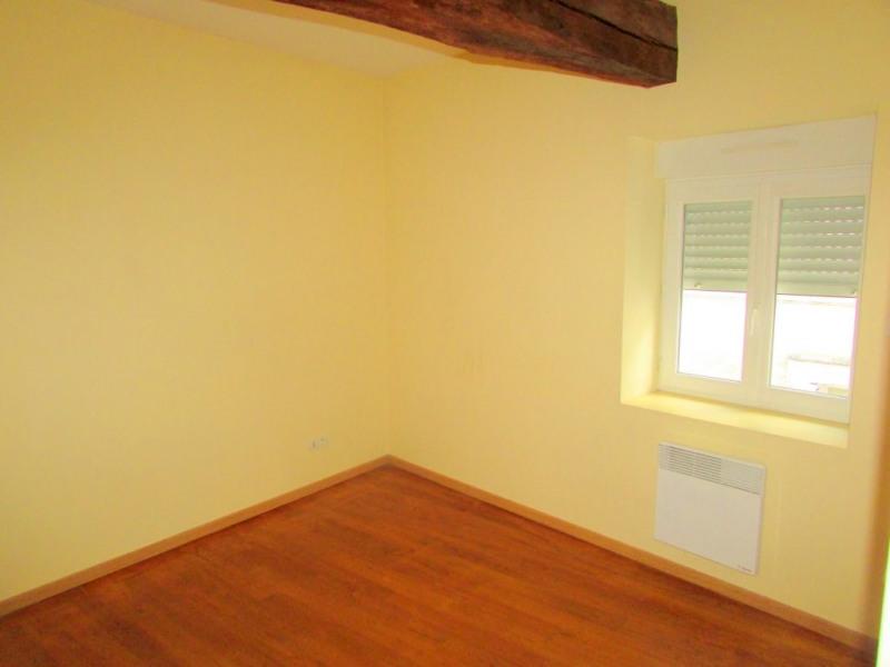 Sale apartment Aigre 66000€ - Picture 7