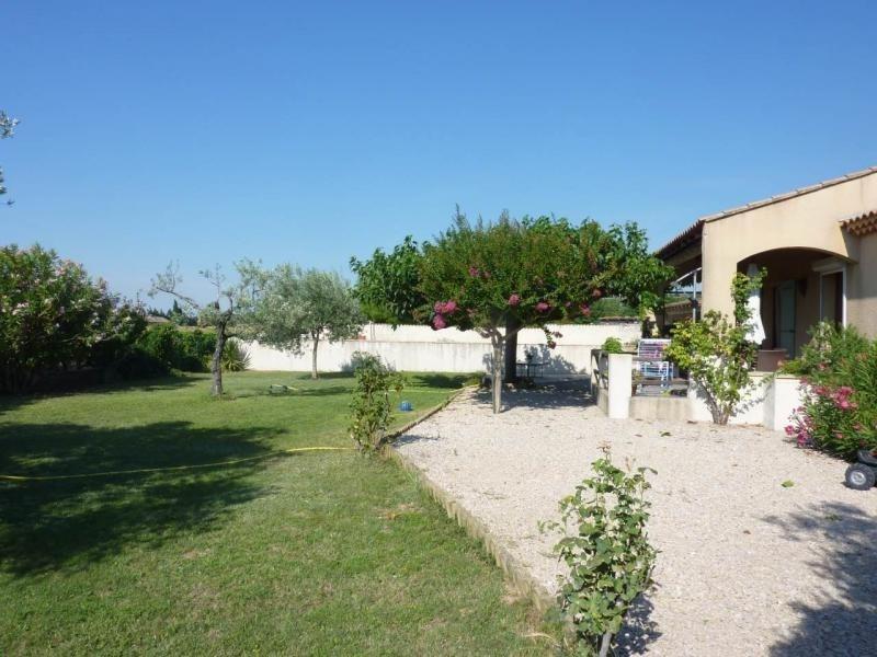 Vente maison / villa Vaison la romaine 430000€ - Photo 6