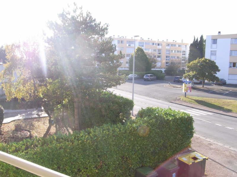 Rental apartment Royan 463€ CC - Picture 5