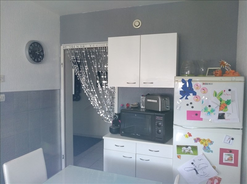 Venta  apartamento Bischwiller 138900€ - Fotografía 5