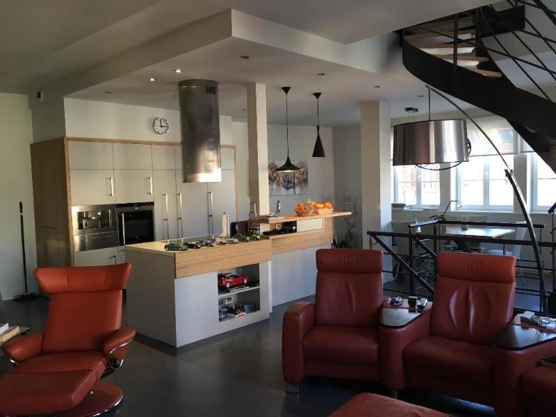 Vente de prestige maison / villa Romanswiller 399000€ - Photo 2