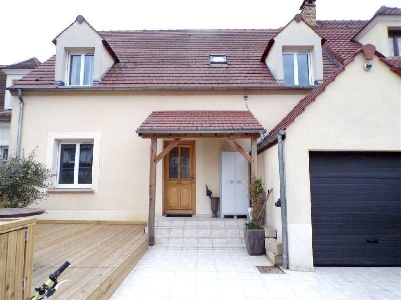 Revenda casa Ste genevieve des bois 399000€ - Fotografia 1