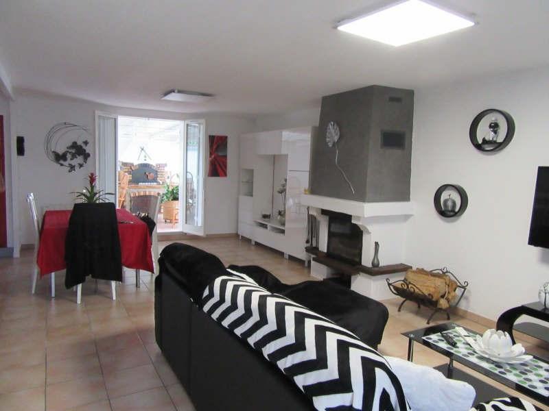 Vente maison / villa Septeme 310000€ - Photo 8