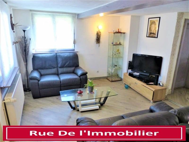 Sale house / villa Drusenheim 230000€ - Picture 3