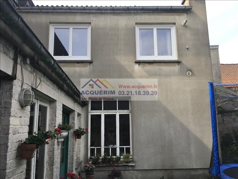 Vente maison / villa Carvin 332000€ - Photo 5