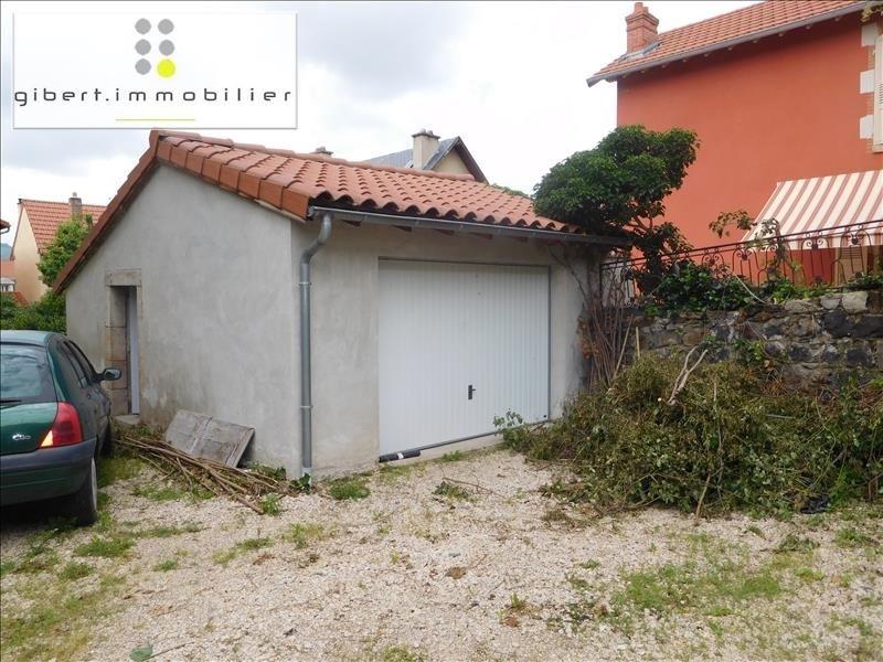 Rental house / villa Le puy en velay 816,79€ +CH - Picture 7