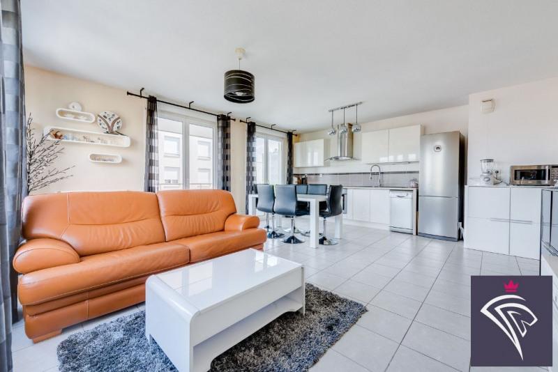 Vente appartement Vaulx en velin 143000€ - Photo 3
