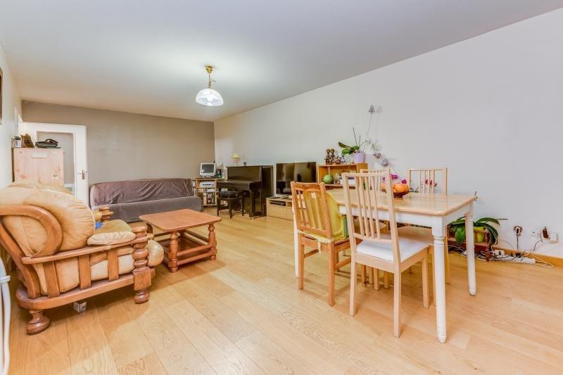 Sale apartment Besancon 79000€ - Picture 1