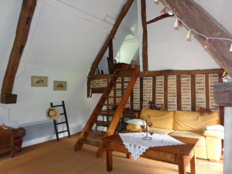 Vente maison / villa Fervaques 152250€ - Photo 7