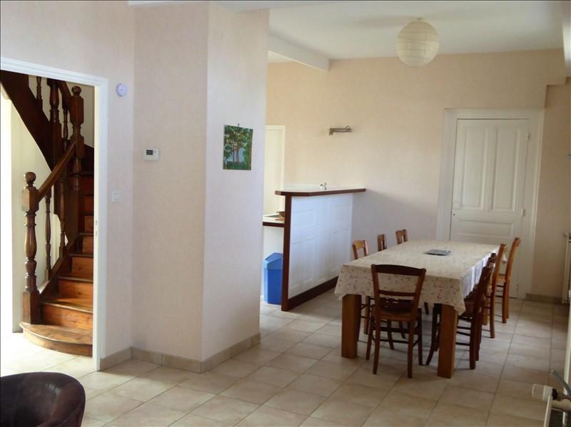Vente maison / villa Erdeven 390000€ - Photo 4