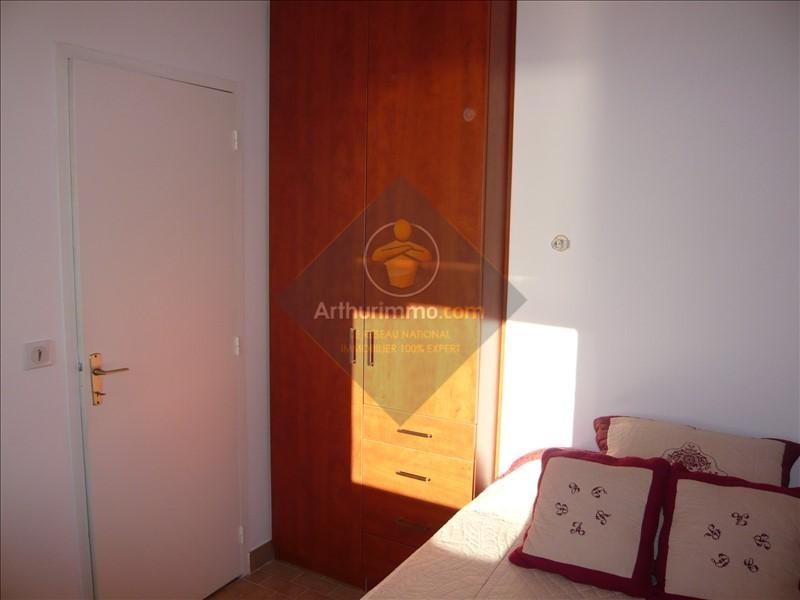 Rental apartment Sete 700€ CC - Picture 4