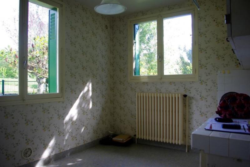 Vente maison / villa Pourrain 115000€ - Photo 7