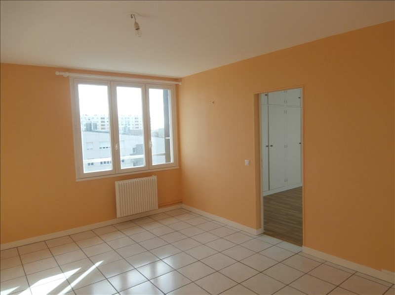 Rental apartment Caen 550€ CC - Picture 1