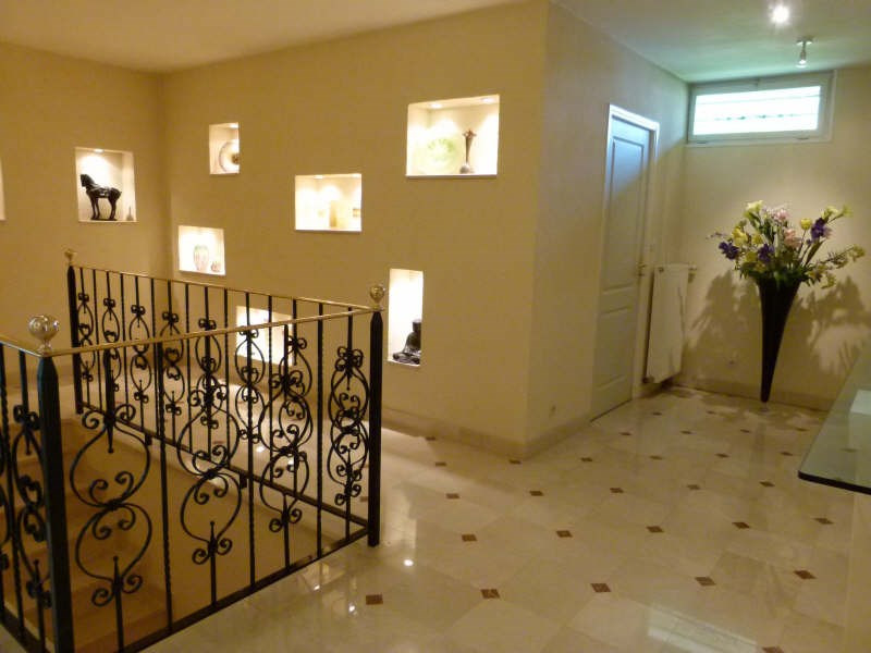 Deluxe sale house / villa St nom la breteche 875000€ - Picture 7