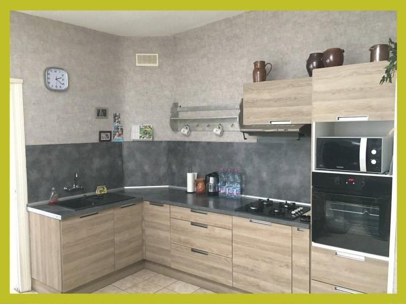 Sale house / villa Courrieres 132900€ - Picture 1