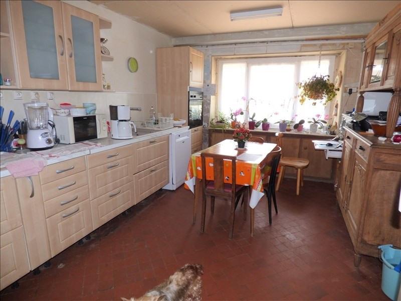 Vente maison / villa Cressanges 65000€ - Photo 3
