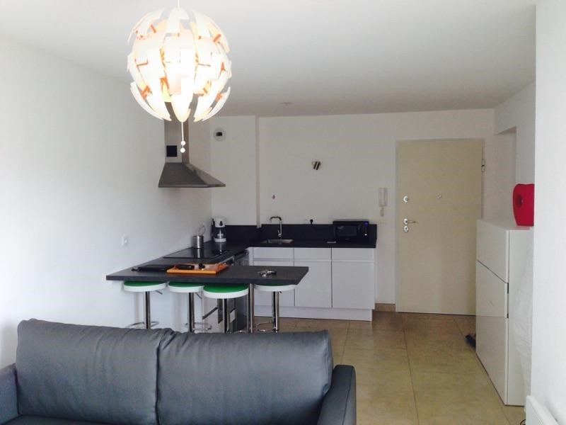 Location vacances appartement Ile-rousse 700€ - Photo 2