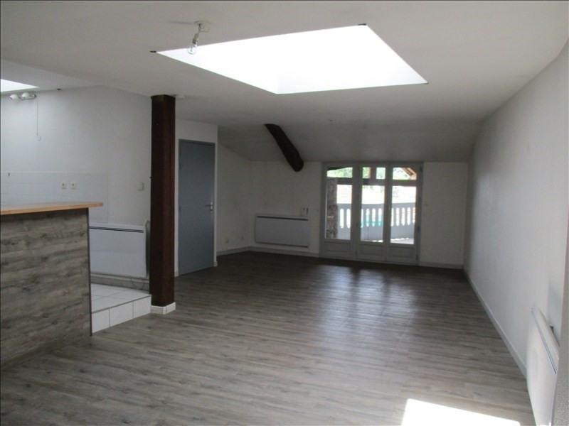 Vente appartement Vinay 126000€ - Photo 1