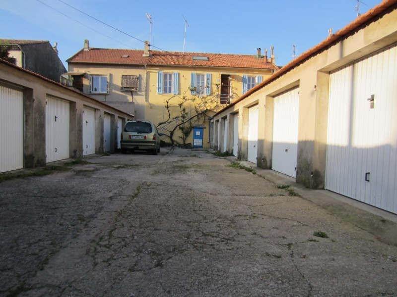 Rental parking spaces La seyne sur mer 85€ CC - Picture 1