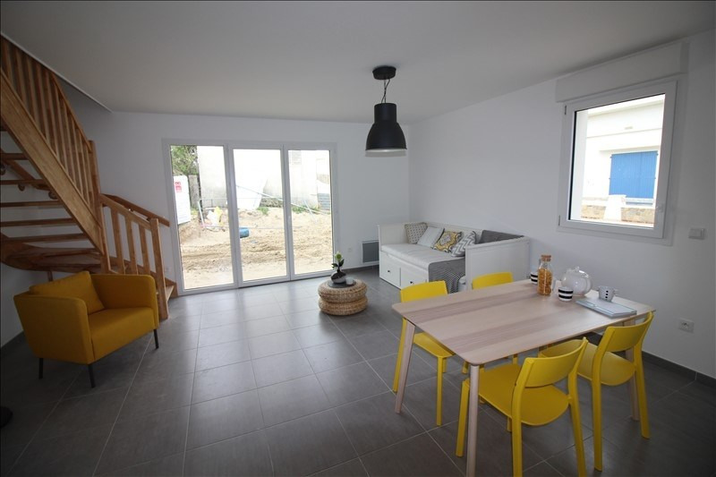 Vente maison / villa Quend plage les pins 226275€ - Photo 3