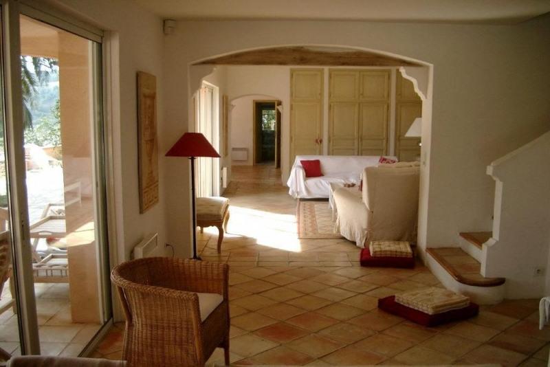 Vente de prestige maison / villa Ste maxime 1785000€ - Photo 9