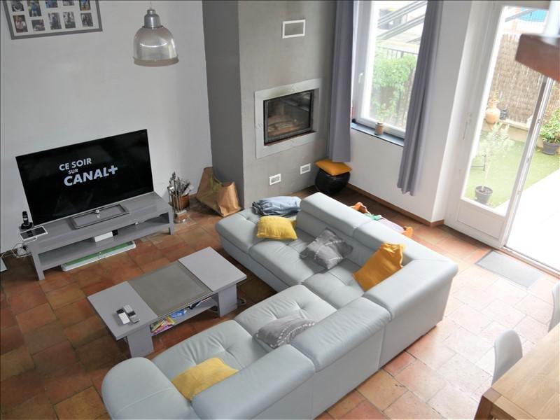 Vente maison / villa Bessieres 176000€ - Photo 1