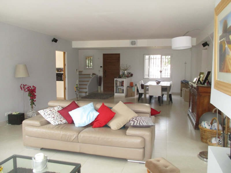 Vente de prestige maison / villa Nimes 680000€ - Photo 8