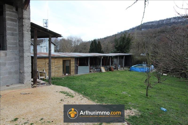 Vente maison / villa Bregnier cordon 116000€ - Photo 4