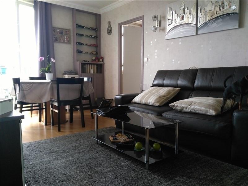 Vente appartement Meaux 139000€ - Photo 2