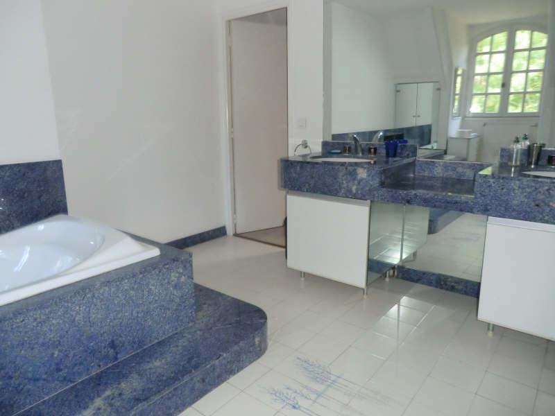 Deluxe sale house / villa Lamorlaye 606000€ - Picture 9