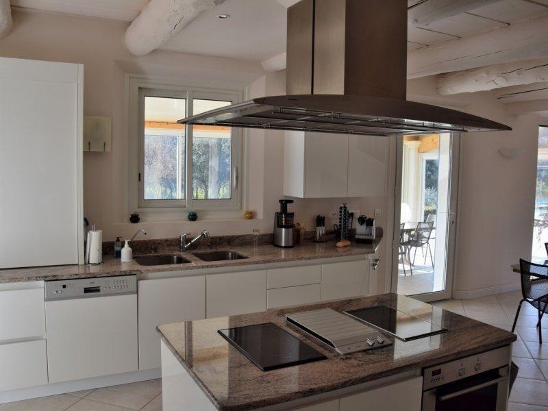 Vente de prestige maison / villa Eguilles 2290000€ - Photo 7