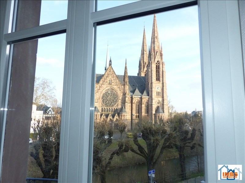 Vermietung wohnung Strasbourg 2100€ CC - Fotografie 7