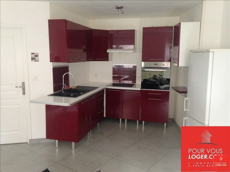 Vente appartement Boulogne sur mer 104 990€ - Photo 2