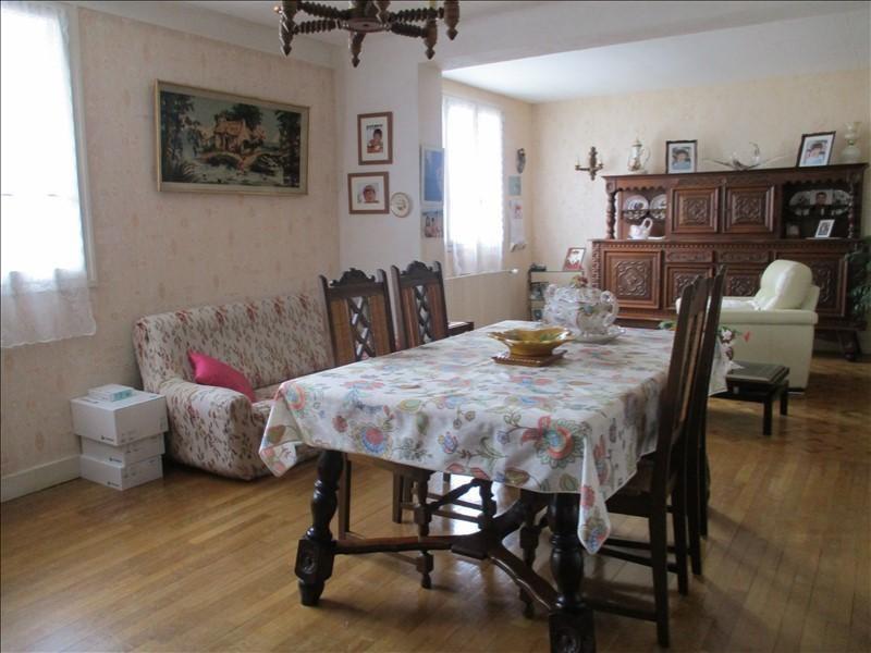Sale house / villa Sens 98000€ - Picture 2