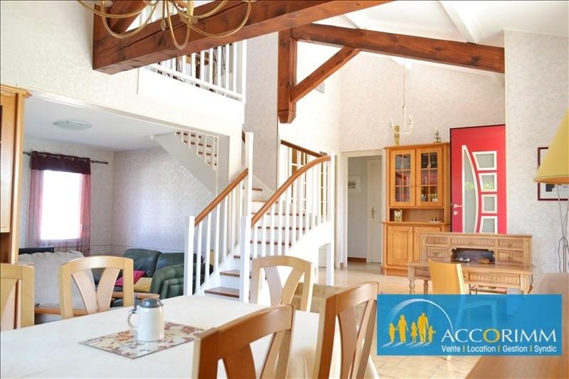 Vente maison / villa Corbas 485000€ - Photo 7