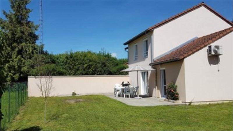 Vente maison / villa Les abrets 175000€ - Photo 4