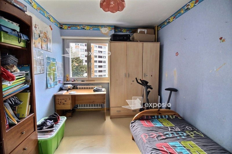 Sale apartment Strasbourg 142 000€ - Picture 6
