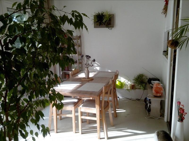 Sale apartment L'étang-la-ville 235000€ - Picture 3