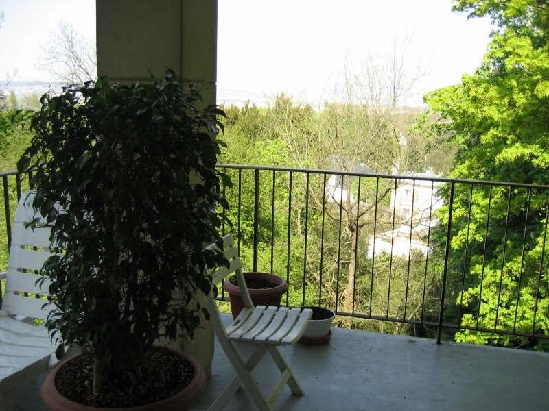 Sale apartment Villennes sur seine 280000€ - Picture 1
