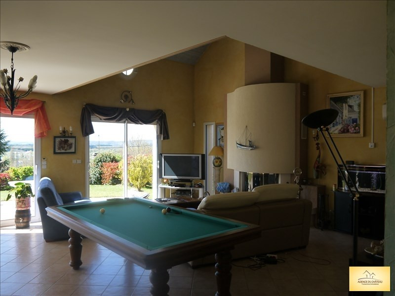 Vente maison / villa Vetheuil 462000€ - Photo 8