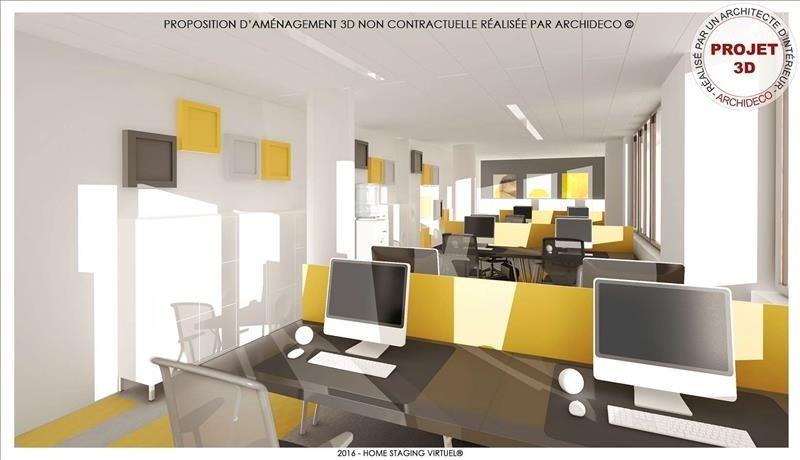 Verkoop  kantoren Metz 536898€ - Foto 2
