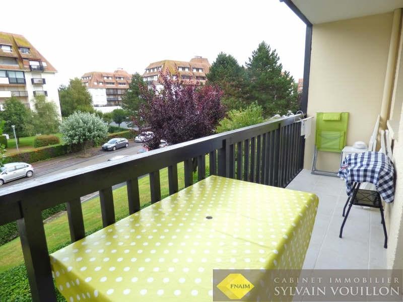Revenda apartamento Villers sur mer 86000€ - Fotografia 3