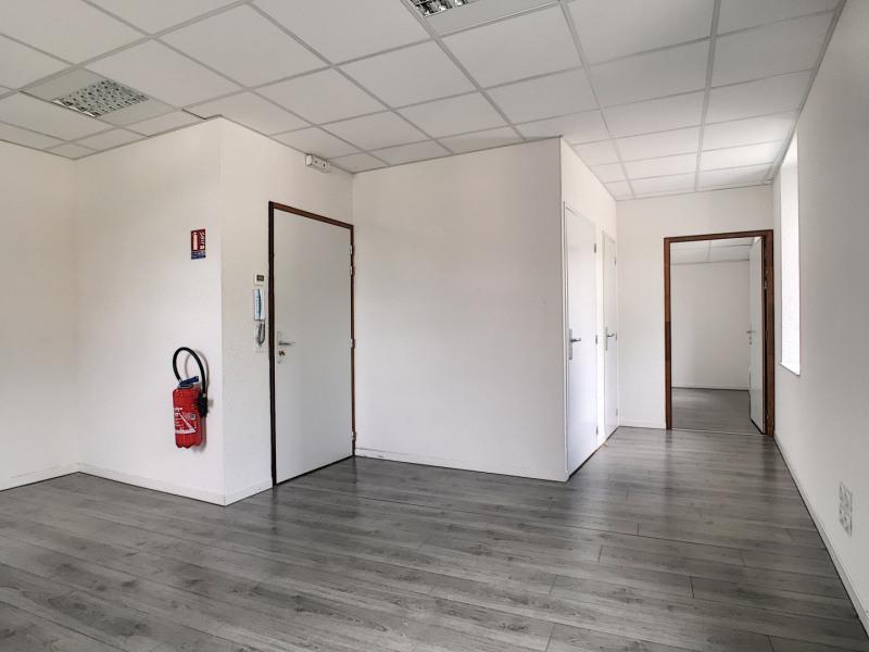 Affitto ufficio Embrun 480€ HT/HC - Fotografia 4