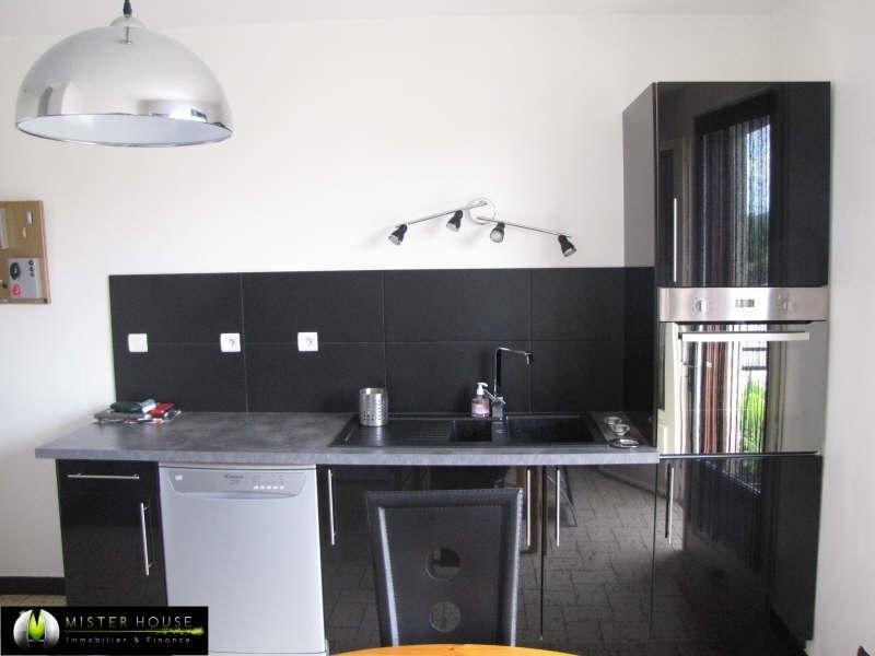 Vendita casa Montauban 163000€ - Fotografia 6