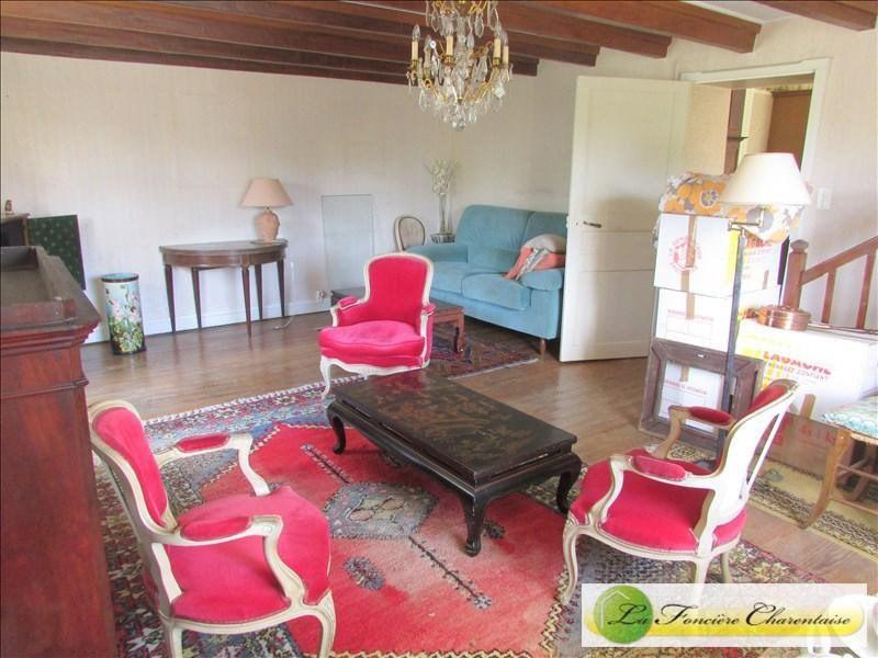 Vente maison / villa Aigre 71500€ - Photo 4