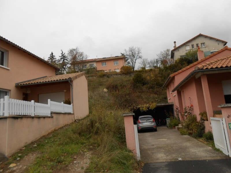 Sale site Millau 56500€ - Picture 4
