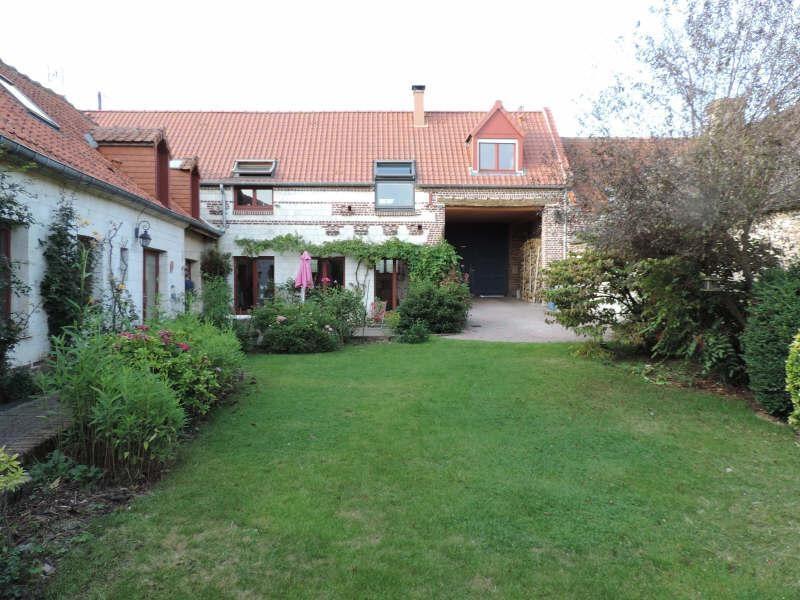 Vente de prestige maison / villa Maroeuil 409500€ - Photo 3