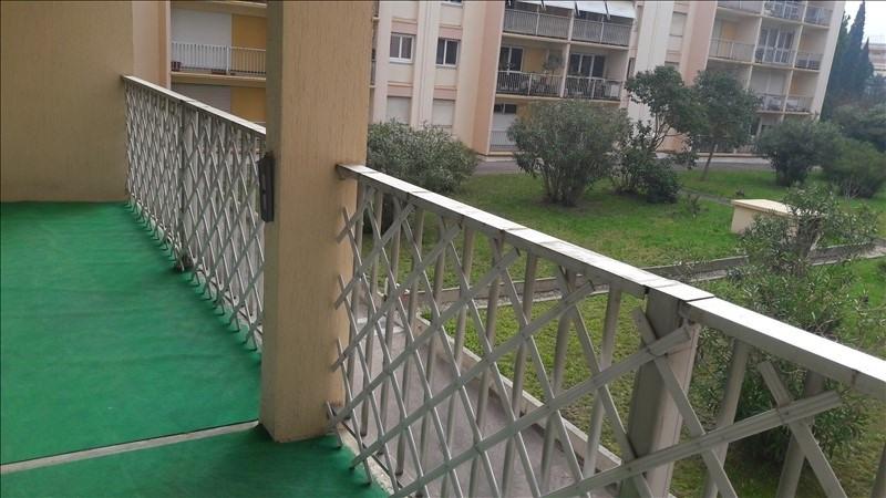 Vente appartement Montpellier 230000€ - Photo 2