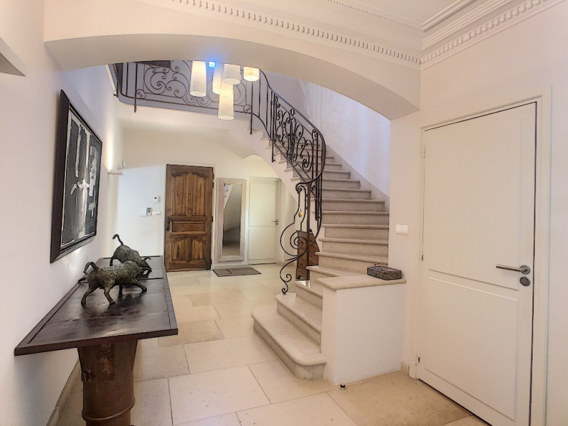 Revenda residencial de prestígio casa Barbentane 730000€ - Fotografia 4