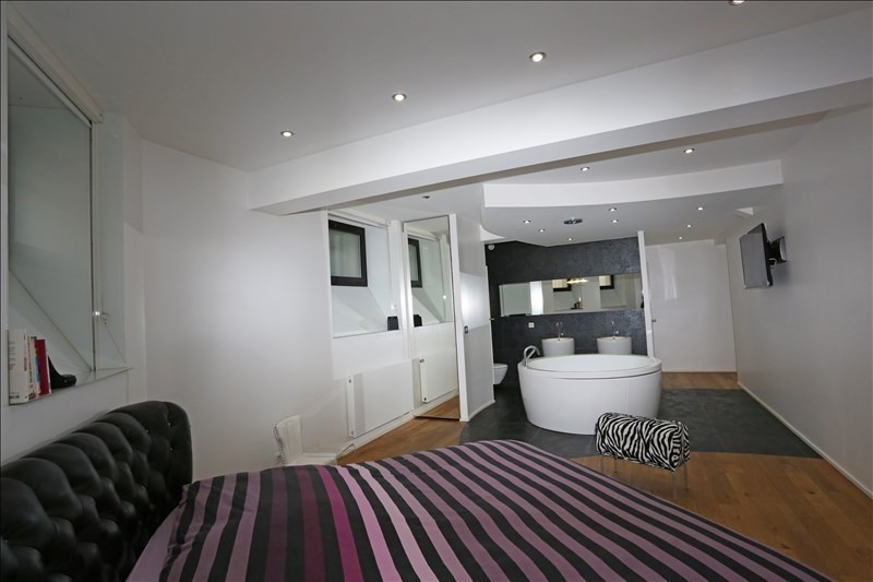 Deluxe sale apartment Mulhouse 482 000€ - Picture 7